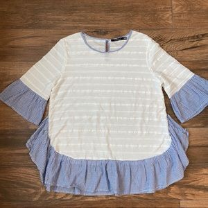 Doe and Rae Boutique Top